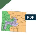 Alternative Guilford NC Senate Districts