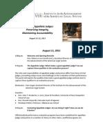 Jpe Conf Agenda