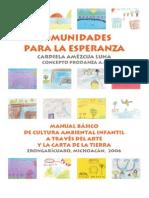 Manual Comunidades Para La Esperanza
