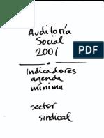 Curso Politica Educativa 10 Auditoria Social Indicadores s s