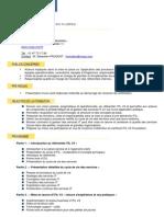 1 Itil Foundation v3 Orsyp Fiche Pedagogique