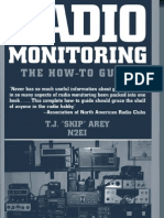 Radio Monitoring a How to Guide