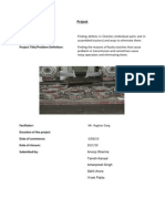 Anoop Project Report