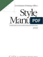 AP Style Book Guide pdf | Associated Press | Amtrak