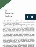 Economía budista (E. F. Schumacher)