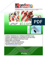 CATALOGO ELCON