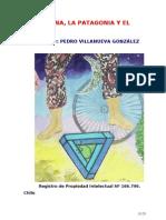 Enseñanzas de Salvador Gaviota en la Patagonia.