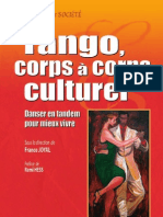 Tango corps à corps culturel
