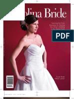 Carolina Bride, Summer/Fall 2011