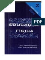 Coleção SAIBA MAIS SOBRE EDUCAÇÃO FISICA