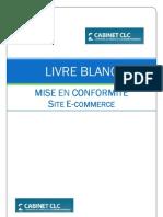 Livre Blanc Ecommerce