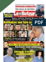 LE BUTEUR PDF du 19/07/2011