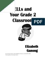 ELLs and Your Grade 2 Classroom by Elizabeth Ganong