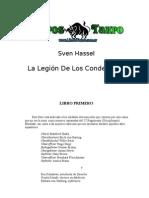 Hassel, Sven - La Legion de Los dos