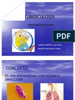 Diapositiva Tuberculosis