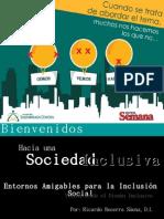 Taller Semana FSC - Ricardo Becerra