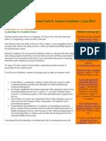 CFJC July Newsletter