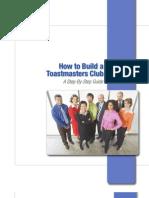121-Build a TM Club