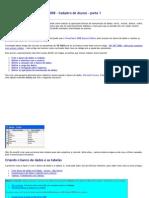 Montando Projeto Completo_vbnet