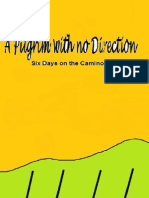 Pilgrim with no Direction CH 8