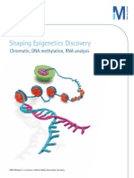 Epigenetics Product Selection Guide