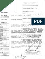 Las 63 Leyes Secretas de Pinochet (17)