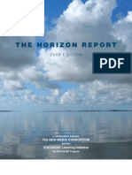 2009 Horizon Report