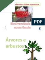 Apresentaçao da biodiversidade