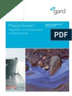 Marpol Annex 1