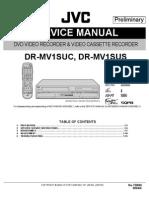 JVC-DR-MV1