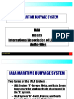 Iala Buoyage System Latest