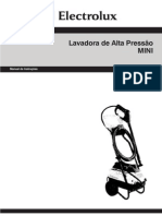 Lavadora Wap Mini - Manual
