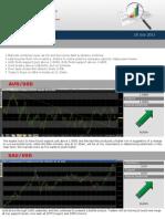 Forex Market Insight 19 July 2011