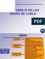 Intro DOCSIS y PacketCable_v2
