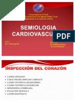 Semiologia Cardiovascular Pimen