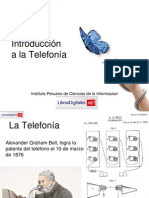 Telefonia IP Introduccion