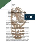 Acta de Sesión CONFECH U. biobio