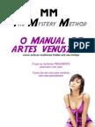 MM - Mystery Method - Remasterizado