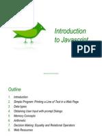 Week7 Javascript