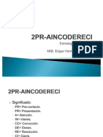 2PR-AINCODERECI