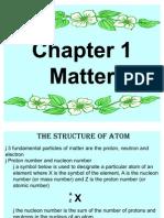 Presentation 1 - MATTER