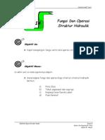 Unit 14 ( Fungsi Dan Operasi Struktur Hidraulik )