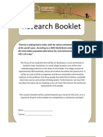 EWB Research Booklet