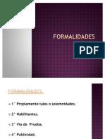 Formal Ida Des