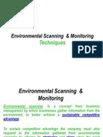 2156.Environment Analysis