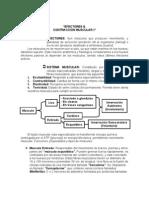 1º Bio. (C) - Efectores & Contraccion Muscular_