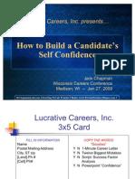 Building Client Confidence 1