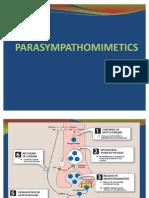 PARASYMPATHOMIMETICS-201st-20year