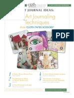CPS-ArtJournaling