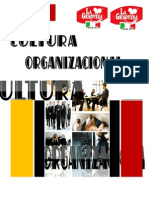Cultura Org. La Genovesa